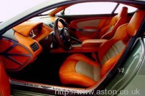 фотографии Астон Мартин Aston Martin AMV8 Vantage 2006. Кликните для просмотра фото автомобиля большего размера.