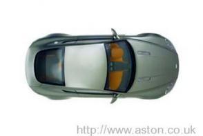 красивый Астон Мартин Aston Martin AMV8 Vantage 2006. Кликните для просмотра фото автомобиля большего размера.