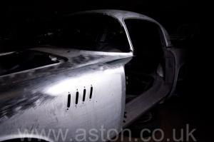 разгон Астон Мартин Aston Martin DB2/4 Vignale 1954. Кликните для просмотра фото автомобиля большего размера.