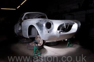 фотографии Астон Мартин Aston Martin DB2/4 Vignale 1954. Кликните для просмотра фото автомобиля большего размера.