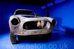 фото Астон Мартин Aston Martin DB2/4 Vignale 1954. Кликните для просмотра фото автомобиля большего размера.