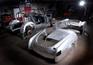 Купить Aston Martin DB2/4 Vignale