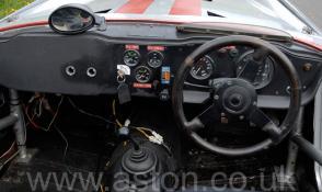 фото Триумф Triumph TR6 Race Car 1972. Кликните для просмотра фото автомобиля большего размера.