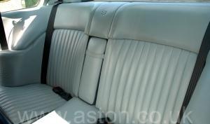 роскошный Астон Мартин Aston Martin V8 Coupe 1986. Кликните для просмотра фото автомобиля большего размера.