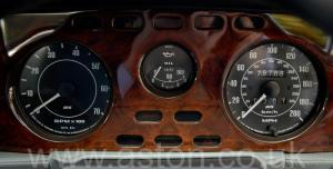 фотография Астон Мартин Aston Martin V8 Coupe 1986. Кликните для просмотра фото автомобиля большего размера.