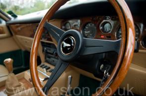 красивый Астон Мартин Aston Martin Vantage X-Pack 1989. Кликните для просмотра фото автомобиля большего размера.