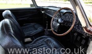 красивый Астон Мартин Aston Martin DB5 Vantage Spec 1965. Кликните для просмотра фото автомобиля большего размера.