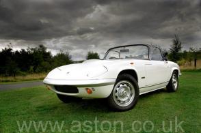купить Лотус Lotus Elan S4 Open Sports 1971. Кликните для просмотра фото автомобиля большего размера.