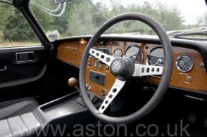 фотография Лотус Lotus Elan S4 Open Sports 1971. Кликните для просмотра фото автомобиля большего размера.