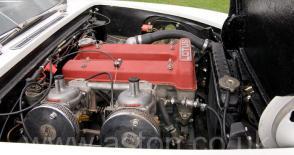 кузов Лотус Lotus Elan S4 Open Sports 1971. Кликните для просмотра фото автомобиля большего размера.