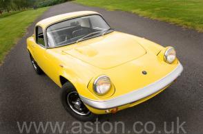 купить Лотус Lotus S3 Elan SE Limited Edition 1969. Кликните для просмотра фото автомобиля большего размера.