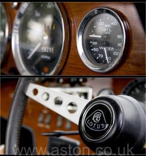 фотография Лотус Lotus S3 Elan SE Limited Edition 1969. Кликните для просмотра фото автомобиля большего размера.