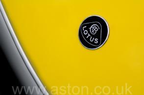 роскошный Лотус Lotus S3 Elan SE Limited Edition 1969. Кликните для просмотра фото автомобиля большего размера.
