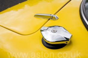 на трассе Лотус Lotus S3 Elan SE Limited Edition 1969. Кликните для просмотра фото автомобиля большего размера.