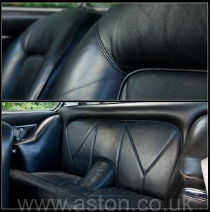 на трассе Астон Мартин Aston Martin DB6 1967. Кликните для просмотра фото автомобиля большего размера.