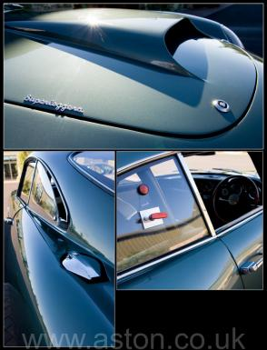 красивый Астон Мартин Aston Martin DB4 GT 1961. Кликните для просмотра фото автомобиля большего размера.