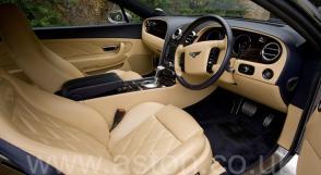 роскошный Бентли Bentley Mulliner 2005. Кликните для просмотра фото автомобиля большего размера.