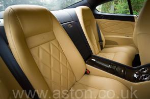 фотография Бентли Bentley Mulliner 2005. Кликните для просмотра фото автомобиля большего размера.