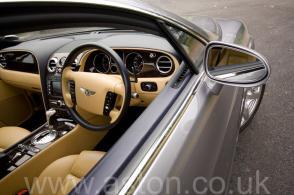 вид Бентли Bentley Mulliner 2005. Кликните для просмотра фото автомобиля большего размера.