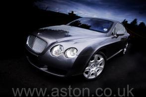 обзор Бентли Bentley Mulliner 2005. Кликните для просмотра фото автомобиля большего размера.