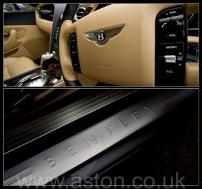 цвет Бентли Bentley Mulliner 2005. Кликните для просмотра фото автомобиля большего размера.
