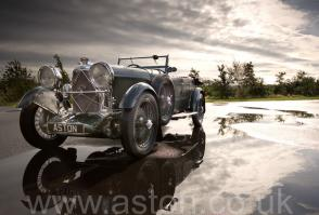купить Астон Мартин Aston Martin Лагонда (Lagonda 2-Litre Supercharged Tourer) 1932. Кликните для просмотра фото автомобиля большего размера.