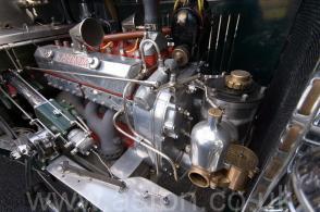 фотография Астон Мартин Aston Martin Лагонда (Lagonda 2-Litre Supercharged Tourer) 1932. Кликните для просмотра фото автомобиля большего размера.