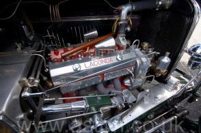 разгон Астон Мартин Aston Martin Лагонда (Lagonda 2-Litre Supercharged Tourer) 1932. Кликните для просмотра фото автомобиля большего размера.