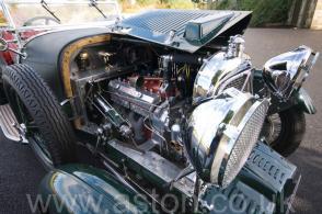 кузов Астон Мартин Aston Martin Лагонда (Lagonda 2-Litre Supercharged Tourer) 1932. Кликните для просмотра фото автомобиля большего размера.
