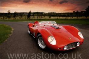 купить Феррари Ferrari 246S Dino Front Engine Sports Racer 1968. Кликните для просмотра фото автомобиля большего размера.