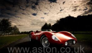 фото Феррари Ferrari 246S Dino Front Engine Sports Racer 1968. Кликните для просмотра фото автомобиля большего размера.