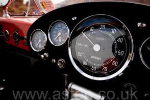 роскошный Феррари Ferrari 246S Dino Front Engine Sports Racer 1968. Кликните для просмотра фото автомобиля большего размера.