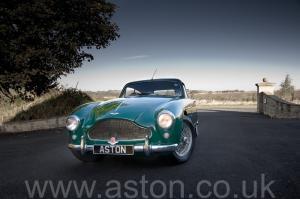 купить Астон Мартин DB2/4 MkIII 1958. Кликните для просмотра фото автомобиля большего размера.