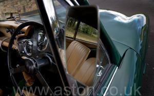 обзор Астон Мартин DB2/4 MkIII 1958. Кликните для просмотра фото автомобиля большего размера.