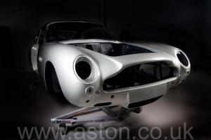 вид Астон Мартин Aston Martin DB6 MKI Vantage 1967. Кликните для просмотра фото автомобиля большего размера.