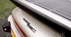 обзор Порше Porsche 911 SC Coupe 1982. Кликните для просмотра фото автомобиля большего размера.