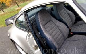 роскошный Порше Porsche 911 SC Coupe 1982. Кликните для просмотра фото автомобиля большего размера.