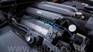 разгон Астон Мартин Aston Martin V8 Volante - LWB 2000. Кликните для просмотра фото автомобиля большего размера.