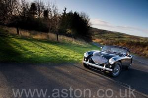 цвет Austin Healey 100M 1955. Кликните для просмотра фото автомобиля большего размера.