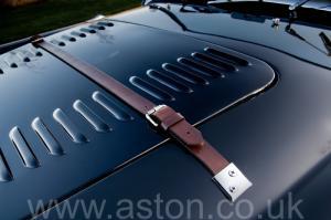 роскошный Austin Healey 100M 1955. Кликните для просмотра фото автомобиля большего размера.
