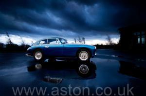 купить Астон Мартин DB2/4 Mk 1 1955. Кликните для просмотра фото автомобиля большего размера.