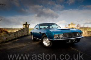 купить Астон Мартин DBS V8 1972. Кликните для просмотра фото автомобиля большего размера.