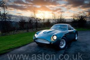фотографии Астон Мартин DB4 GT Zagato 1960. Кликните для просмотра фото автомобиля большего размера.