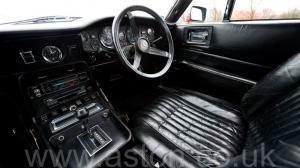 разгон Астон Мартин V8 Coupe 1976. Кликните для просмотра фото автомобиля большего размера.