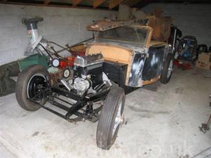 цвет Астон Мартин 2Lit 15/98 DHC 1939. Кликните для просмотра фото автомобиля большего размера.