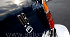 разгон Астон Мартин DB6 Mk1 1968. Кликните для просмотра фото автомобиля большего размера.