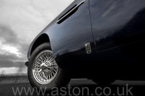 фото Астон Мартин DB6 Mk1 1968. Кликните для просмотра фото автомобиля большего размера.