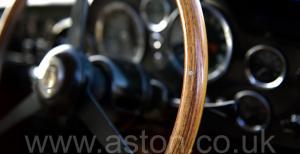 разгон Астон Мартин DB6 Mk1 1969. Кликните для просмотра фото автомобиля большего размера.