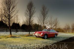 фото Астон Мартин DB6 Mk1 1969. Кликните для просмотра фото автомобиля большего размера.