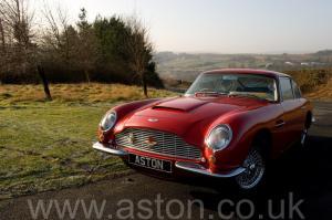 купить Астон Мартин DB6 Mk1 1969. Кликните для просмотра фото автомобиля большего размера.